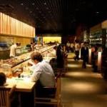 makan di restoran