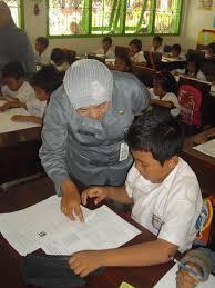 2015, Tak Ada Sekolah di Probolinggo tolak ABK