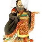 Kaisar Qin Shi Huang