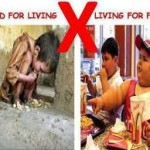 Makan untuk hidup
