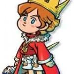 Raja kecil