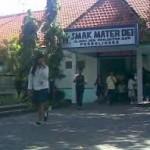 SMAK Materdei Probolinggo