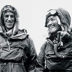 edmund_hillary_Puncak Everest