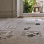 karpet rumah kotor