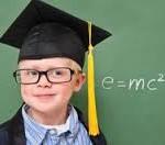 murid pintar cerdas