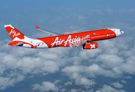 pesawat air asia indonesia
