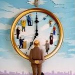 Jam kehidupan