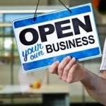 membuka usaha sendiri