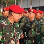 Apel militer