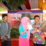 DIPERTA Sosialisasikan Manajemen Agribisnis Sapi Potong