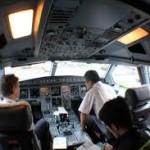Pilot air bus 300