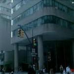 bank di New York City