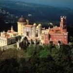 istana di bukit