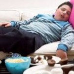makan jelang tidur