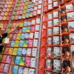 Indonesia jadi Tamu Kehormatan di Pameran Buku Dunia 2015