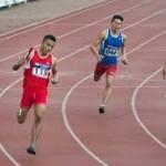 Kejuaraan Atletik Remaja Asia Tenggara ke-10