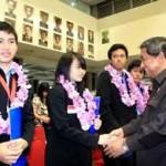 siswa berprestasi di indonesia
