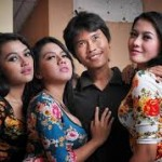 cantik dan poligami