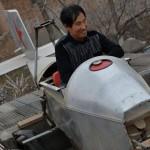 demi-bisa-terbang-pria-china-bikin-pesawat-dari-aluminium