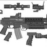 Senjata Pindad Diburu Banyak Negara