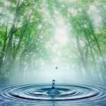 air kehidupan