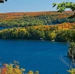 keindahan alam kanada