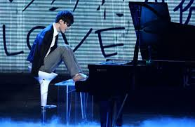 liu wei pianist