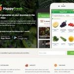 Belanja sayur_happyfresh