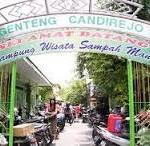 Kampung Ijo Genteng Candirejo surabaya