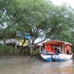 mangrove gunung anyar surabaya