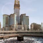 menara Abraj Al-Bait