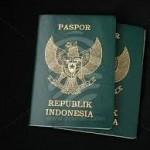 pasport indonesia