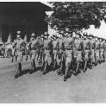 tentara belanda jaman dulu