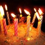 ulang tahun unik