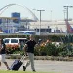 Bandar Udara Internasional Los Angeles