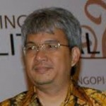 Buku Denny JA Best seller di Amazon