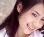 Gadis china cantik