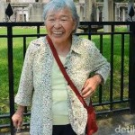 Hiroshima park memorial taman tenang yang memilukan