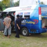 Inovasi unggulan Samsat Surabaya