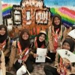 Jambore dunia tingkatkan semangat perdamaian di Hiroshima