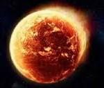 Kembaran bumi lebih terang