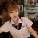 Pegawai-McDonalds-Cantik