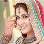 Gadis India cantik