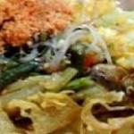 Nasi Glepungan makanan khas Probolinggo