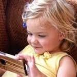anak dan ponsel