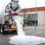 eropah beton ramah lingkungan