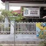 kantor kelurahan pakis