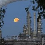 Dua kilang Pertamina beroperasi