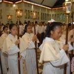 Kamis putih di Jayapura dijaga remaja Masjid