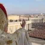 Paskah di vatikan